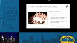 Embedded thumbnail for OpenStack Tenant Perspectives