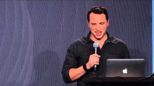 Embedded thumbnail for React.js Conf 2016 - Lightning Talk - Scott Kyle