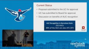 Embedded thumbnail for The Path to Becoming an AUC (Active User Contributor)