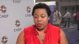 Embedded thumbnail for Interview: Jamesha Fisher, Cloud Passage - ChefConf 2015