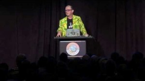 Embedded thumbnail for GopherCon 2016: Rob Pike - The Design of the Go Assembler
