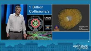 Embedded thumbnail for Smashing Particles, Revolutionizing Medicine and Exploring Origins of the Galaxy- Tim Bell