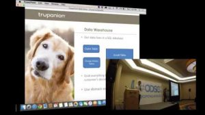 Embedded thumbnail for ODSC WEST 2015 | Introducing Machine Learning to a Pet Insurance Company