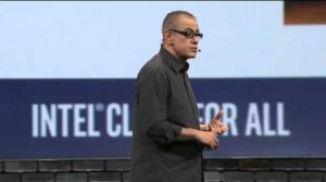 Embedded thumbnail for Intel Sponsor Keynote