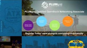 Embedded thumbnail for Hands-on Lab Test Drive your OpenStack Network