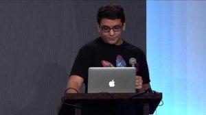 Embedded thumbnail for React.js Conf 2016 - Lightning Talks - Jake Taylor