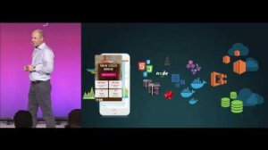 Embedded thumbnail for FutureStack16 SF: Lew Cirne, Opening Keynote (Full)