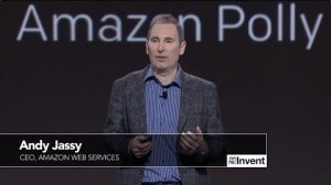 Embedded thumbnail for AWS re:Invent 2016: Introducing Amazon Polly