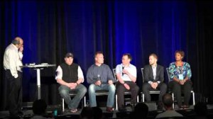 Embedded thumbnail for Analyst Q&A What the Analysts Who Cover OpenStack *Really* Thin