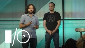 Embedded thumbnail for Architecture Components - Persistence and Offline (Google I/O '17)