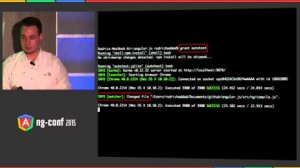 Embedded thumbnail for Angular Behind The Scenes