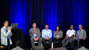 Embedded thumbnail for HPE - OpenStack in Production - Panel