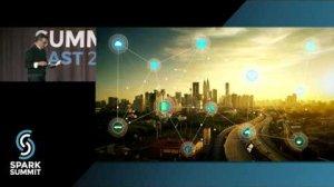 Embedded thumbnail for Data Science Transformation Via Apache Spark on Hybrid Cloud: Spark Summit East talk by Seth Dobrin