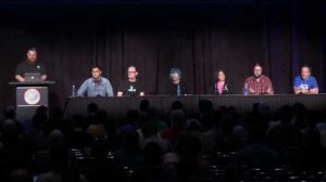 Embedded thumbnail for GopherCon 2016: Day 2 Speaker Q & A