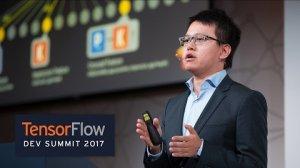 Embedded thumbnail for 深入廣泛學習:使用TensorFlow来記憶和歸納 (2017 TensorFlow峰會)