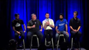 Embedded thumbnail for Seeking Fame and Fortune in OpenStack Startup Land