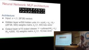 Embedded thumbnail for ODSC West 2015 | OpenDeep Workshop: Hands on with Deep Learning