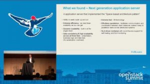 Embedded thumbnail for Why Insurance Company Folksam Chose City Network OpenStack Laas Cloud for Finance and Insurance
