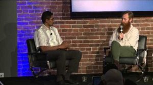 Embedded thumbnail for Fireside Chat: Distributed Systems and Application Containers