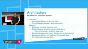 Embedded thumbnail for Getting Deep on Orchestration: APIs, Actors, & Abstractions in a Distributed System - Black Belt