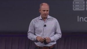 Embedded thumbnail for FutureStack15: Day 1 Keynote & Welcome