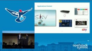 Embedded thumbnail for Sky UK Case Study- OpenStack in the Enterprise