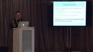 Embedded thumbnail for FutureStack15: New Relic in Action at Trainline (London User Group)