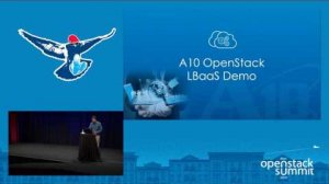 Embedded thumbnail for A10 Networks, Inc- Secure Application Delivery Services for Applications Hosted in OpenStack Private