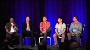 Embedded thumbnail for Neutron Networking in the Real World -- Sharing Experiences & Le