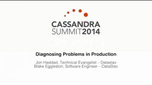 Embedded thumbnail for Diagnosing Problems in Production