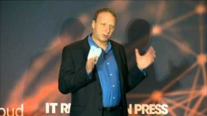 Embedded thumbnail for DOES14 - How DevOps Can Fix Federal Government
