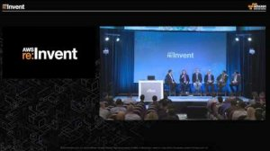 Embedded thumbnail for AWS re:Invent 2015 | (ISM204) Going All In with AWS: Customer Stories