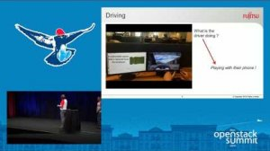Embedded thumbnail for Fujitsu- Artificial Intelligence powered by OpenStack and Cloud Foundry