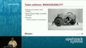 Embedded thumbnail for Making Glance Tasks Work For You