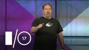 Embedded thumbnail for Navigating Google Cloud Platform: A Guide for new GCP Users (Google I/O '17)