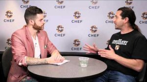 Embedded thumbnail for Interview: Matt Wrock, Century Link Cloud - ChefConf 2015