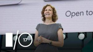 Embedded thumbnail for Developer Keynote Highlights (Google I/O '17)