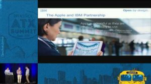 Embedded thumbnail for IBM - Accelerating Mobile App delivery with IBM UrbanCode Deploy