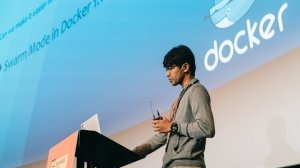 Embedded thumbnail for Orchestrating Linux containers while tolerating failures - Nishant Totla (Docker)