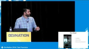 Embedded thumbnail for Building Progressive Web Apps (Kyle Buchanan)