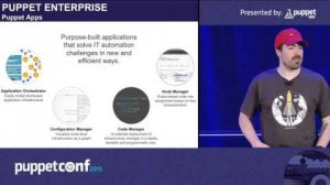 Embedded thumbnail for Puppet Enterprise and Red Hat Satellite