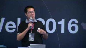 Embedded thumbnail for Modern Web 2016 - 前端工程體系的變革