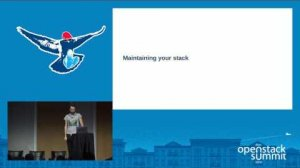 Embedded thumbnail for No Team? No Problem! How a Single Admin Manages 70 OpenStack Nodes