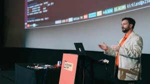 Embedded thumbnail for Streamlining HPC Workloads with Containers - Dustin Kirkland (Canonical)