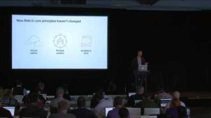 """Embedded thumbnail for FutureStack16 SF: """"New Relic, Your First 100 Days,"""" Darren Cunningham, New Relic"""