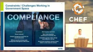 Embedded thumbnail for DevOps in the Intelligence Community - July 12, 2016