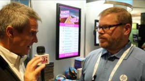 Embedded thumbnail for HP's Todd DeCapua - Velocity NY 2015 Interview