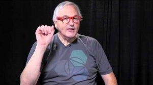 Embedded thumbnail for IBM's David Boloker on the Emerging Technologies He's Working On