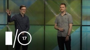 Embedded thumbnail for Using Web Components with Angular (Google I/O '17)