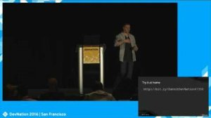 Embedded thumbnail for Push It. Push It Good: Continuous Integration And Deployment For The People (Andrew Lee Rubinger)